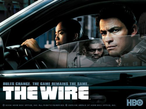 The Wire (McNulty)