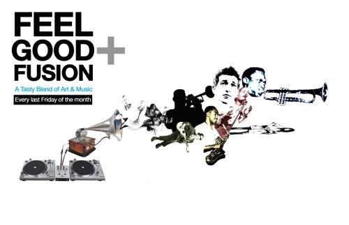 Feel Good Fusion