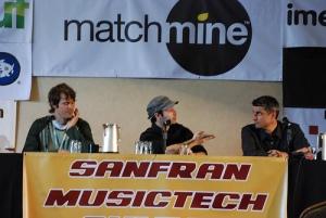 SanFran MusicTech Panel