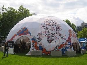 Dell Dome