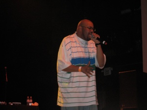 Gift of Gab of Blackalicious and Mighty Underdogs